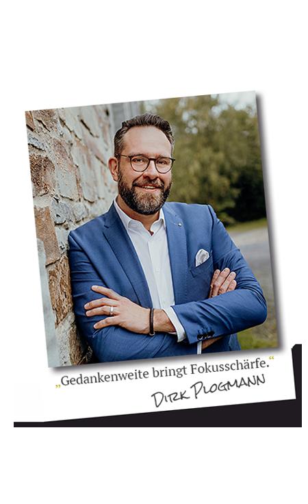 Neuraumcoaching Dirk Plogmann berufliche Weiterentwicklung professionelles Coaching
